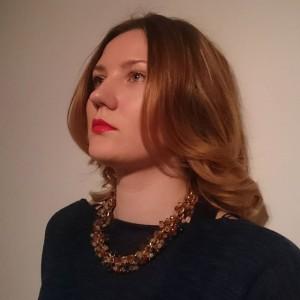 Александра Забродское - сопрано