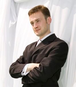 Михаил Патрин - тенор