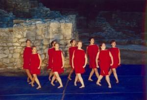 70. Херсонес 2007 г.